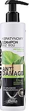 Parfums et Produits cosmétiques Shampooing à la kératine - Delia Cameleo Shampoo