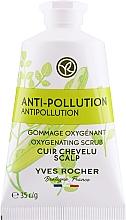 Parfums et Produits cosmétiques Gommage oxygénant pour cuir chevelu - Yves Rocher Oxygenating Scrub