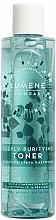 Parfums et Produits cosmétiques Lotion tonique purifiante à l'extrait de sève de bouleau - Lumene Puhdas Deeply Purifying Toner