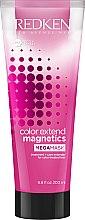 Parfums et Produits cosmétiques Masque à l'huile d'argan pour cheveux - Redken Color Extend Magnetic Megamask