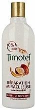 Parfums et Produits cosmétiques Après-shampooing réparateur à l'huile d'argan - Timotei Brilliant Repair Conditioner