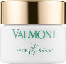 Parfums et Produits cosmétiques Crème exfoliante à la poudre de quartz pour visage - Valmont Face Exfoliant