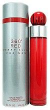 Parfums et Produits cosmétiques Perry Ellis 360 Red for Men - Eau de Toilette