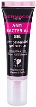 Parfums et Produits cosmétiques Gel antibactérien pour mains - Dermacol Antibacterial Gel