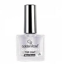 Parfums et Produits cosmétiques Top coat à séchage rapide - Golden Rose Quick Dry Top Coat