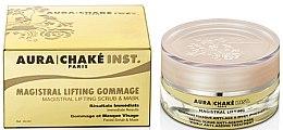 Parfums et Produits cosmétiques Gommage masque anti-âge à effet immédiat pour visage - Aura Chake Magisral Lifting Scrub & Mask