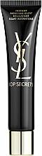 Parfums et Produits cosmétiques Base de maquillage hydratante et éclaircissante - Yves Saint Laurent Top Secrets Instant Moisture Glow Makeup