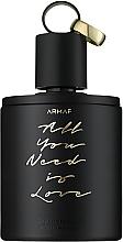 Parfums et Produits cosmétiques Armaf All You Need is Love pour Homme - Eau de Parfum