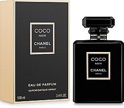 Parfums et Produits cosmétiques Chanel Coco Noir - Eau de Parfum