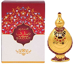 Parfums et Produits cosmétiques Al Haramain Sadaf - Huile parfumée