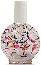 Parfums et Produits cosmétiques Huile pour ongles et cuticules - Kabos Nail Oil Bouquet Of Flowers