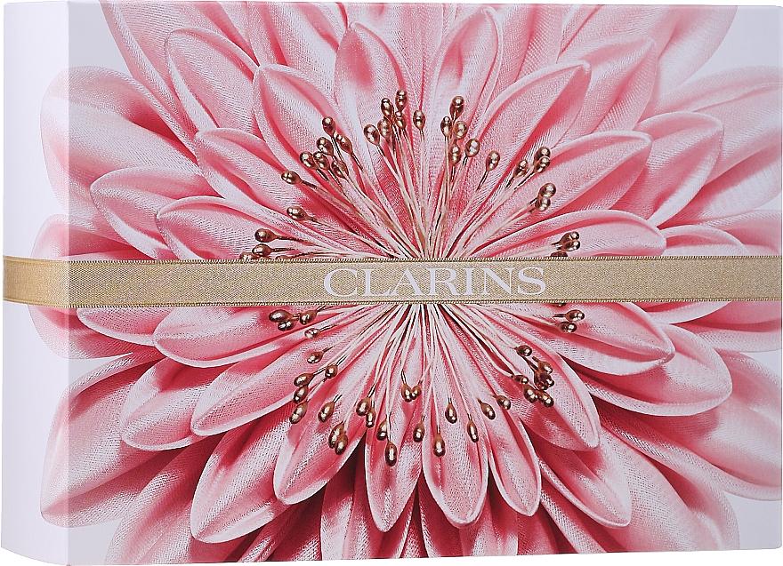 Clarins Extra-Firming Collection - Set (crème/50ml + crème/15ml + masque/15ml + trousse)