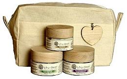 Parfums et Produits cosmétiques Coffret cadeau - Shy Deer Set (cr/50ml+mask/50ml+eye/cr/30ml)