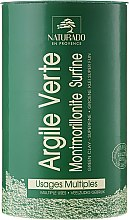 Parfums et Produits cosmétiques Argile verte cosmétique - Naturado Green Clay