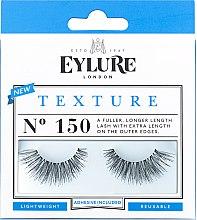 Parfums et Produits cosmétiques Faux-cils avec colle №150 - Eylure Pre-Glued Texture