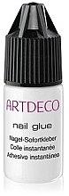 Parfums et Produits cosmétiques Colle à ongles instantanée - Artdeco Nail Glue