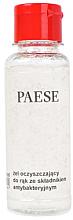 Parfums et Produits cosmétiques Gel antibactérien pour mains - Paese Hand Gel