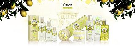 Savon parfumé au citron - Roger & Gallet Cedrat Perfumed Soap — Photo N3
