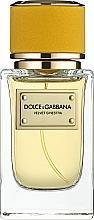 Parfums et Produits cosmétiques Dolce & Gabbana Velvet Ginestra - Eau de Parfum