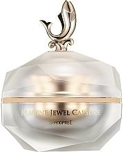 Parfums et Produits cosmétiques Capsules aux algues et extrait de fouet de mer pour visage - Shangpree Marine Jewel Capsule