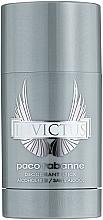 Parfums et Produits cosmétiques Paco Rabanne Invictus - Déodorant stick parfumé