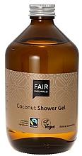 Parfums et Produits cosmétiques Gel douche à l'huile de coco - Fair Squared Coconut Shower Gel