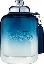 Parfums et Produits cosmétiques Coach Blue - Eau de Toilette