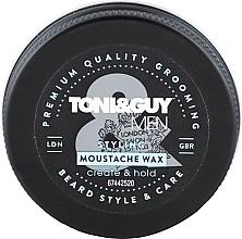 Parfums et Produits cosmétiques Cire à moustache - Toni & Guy Men Styling Moustache Wax