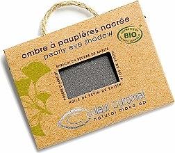 Parfums et Produits cosmétiques Fard à paupières mat - Couleur Caramel Eye Shadow