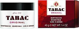 Parfums et Produits cosmétiques Maurer & Wirtz Tabac Original - Cire à barbe