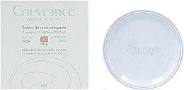 Parfums et Produits cosmétiques Crème de teint compacte - Avene Couvrance Mat Effect SPF30 Foundation