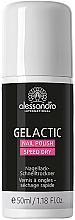 Parfums et Produits cosmétiques Accélérateur de séchage pour vernis à ongles - Alessandro International Gelactic Nail Polish Speed Dry