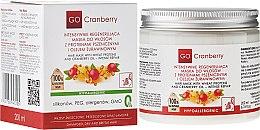 Parfums et Produits cosmétiques Masque à l'huile de canneberge pour cheveux - GoCranberry