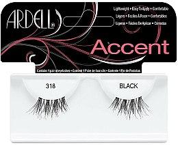 Parfums et Produits cosmétiques Faux-cils - Ardell Lash Accents Black 318