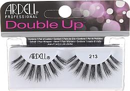 Parfums et Produits cosmétiques Faux-cils, 213 - Ardell Double Up