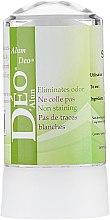 Parfums et Produits cosmétiques Déodorant naturel - Saryane Alum Deo