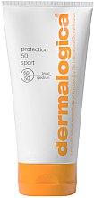 Parfums et Produits cosmétiques Crème solaire waterproof - Dermalogica Daylight Defence Protection Sport SPF50