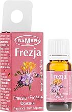Parfums et Produits cosmétiques Huile essentielle de freesia - Bamer