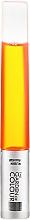 Parfums et Produits cosmétiques Huile ongles et cuticules - Silcare The Garden Of Colour Rubin Orange