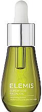 Parfums et Produits cosmétiques Huile à l'extrait de graines de radis blanc pour visage avec pipette - Elemis Superfood Facial Oil