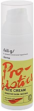 Parfums et Produits cosmétiques Crème visage pour peaux matures sensibles - Kili·g Derma Face Cream Sensitive Skin Mature