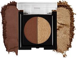 Parfums et Produits cosmétiques Duo fards à paupières - Milani Eyeshadow Duo