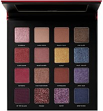 Parfums et Produits cosmétiques Palette de fards à paupières - Milani Gilded Rouge Hyper-Pigmented Eyeshadow Palette