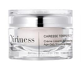 Parfums et Produits cosmétiques Crème à l'extrait d'orange douce pour visage - Qiriness Age-Defy Smoothing Cream