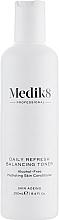 Parfums et Produits cosmétiques Lotion tonique à l'aloe vera - Medik8 Daily Refresh Balancing Toner