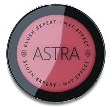Parfums et Produits cosmétiques Blush - Astra Make-Up Blush Expert Mat Effect