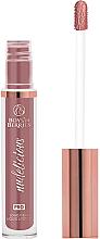 Parfums et Produits cosmétiques Rouge à lèvres liquide mat - Boys'n Berries Matte Liquid Lipstick Nudelicious