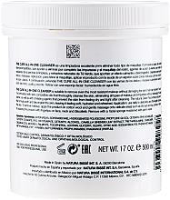 Crème à l'extrait de thé vert pour visage - Natura Bisse The Cure All-In-One Cleanser — Photo N3