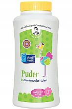 Parfums et Produits cosmétiques Poudre pour bébés et enfants - Skarb Matki