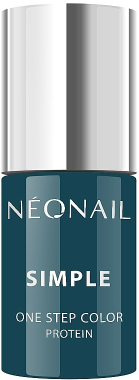 Vernis à ongles hybride - NeoNail Simple One Step Color Protein